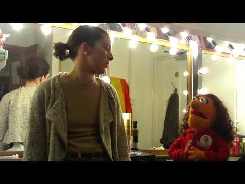 West End Wendy Interviews Natalie Casey