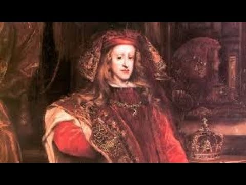After Charles II Of Spain Died In 1700, His Autopsy Revealed Some Truly Astonishing Results
