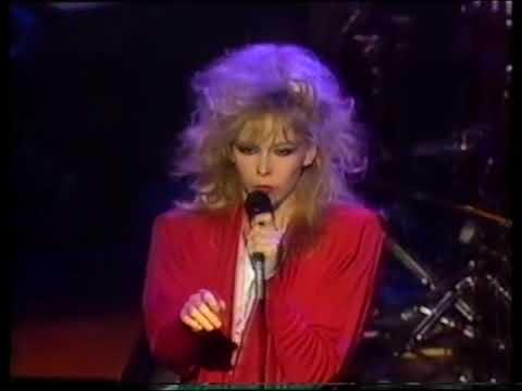 Berlin live   'The Metro' 1983