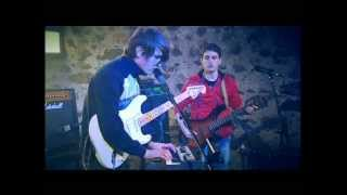 Welsh Band the Violas Perform One Of Their Tracks