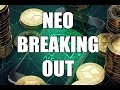 Is NEO Finally Going to the Moon? Looks Like the Cryptocurrency Platform NEO is on Fire