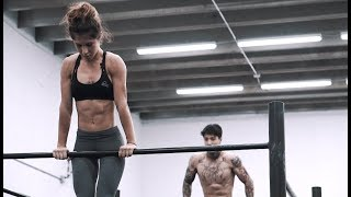 Can WOMEN Train As Hard As MEN? | THENX