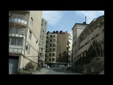 Tbilisi as an Ancient and a Modern Pearl of all Caucasus by Franco Tenelli