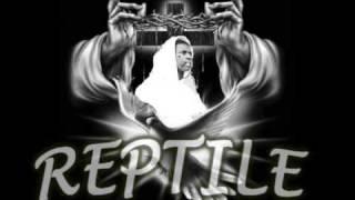 DJ REPTILE - BADMUN TESTIMONY - R I P 2 D REAL TUGZ