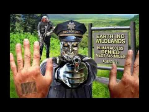 Camp Constitution Radio Show 117:  Exposing Agenda 21 with Dave Kopacz