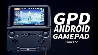 重新定义手游玩法-gpd安卓游戏机-值不值得买第312期