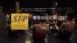 SIP 2017 Day 2