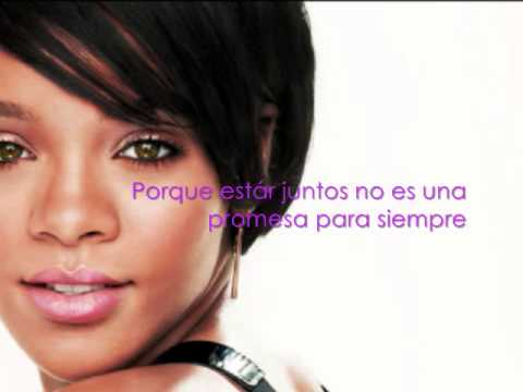 Rihanna- Love Without Tragedy/Unapologetic- Traducido- Subtitulado al Español