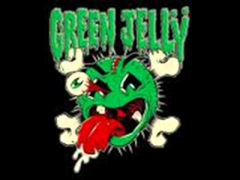 Green Jelly-Anarchy in Bedrock