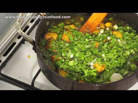 Jamaican Yam Amp Okra Recipe Vegan Ital Cooking Youtube