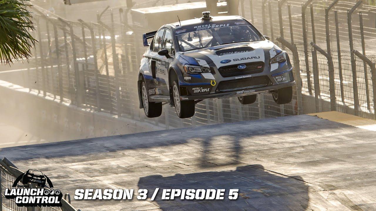 subaru launch control episode 3 5 video method race wheels