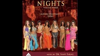 "Best Egyptian Belly Dancing Music ""Cairo Nights Vol. 3 ""By Dr Samy Farag promo video"