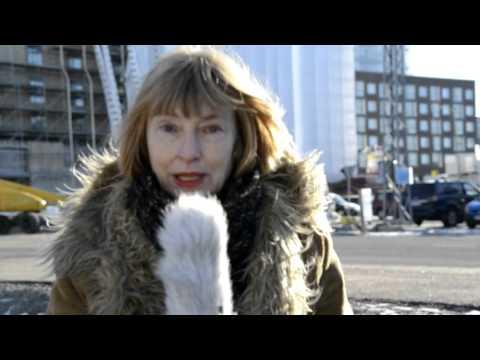 Art Hotel Helsinki Mesenaattikampanja 2016