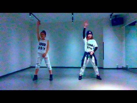 [反転/Mirrored] GD X TAEYANG(BIGBANG) - 'GOOD BOY' Cover Dance