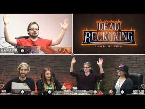 Episode 4  High Rollers: Dead Reckoning