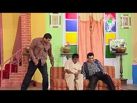 Tahir Anjum New Pakistani Stage Drama 7 Oct 2017  -Best Videos