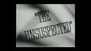 The Unsuspected 1947 -- OPENING TITLE SEQUENCE
