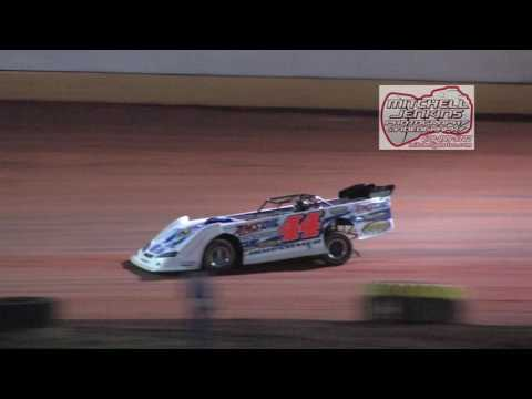 Boyd's Speedway 4/1/16 Topless Sportsman Heat Races 1&2!