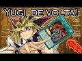 Yugi Muto de Volta! (ATAQUE UNIDO) e ERROS de DUELOS COM AMIGOS! 😧 Yu-Gi-Oh! Duel Links