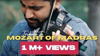 A R Rahman Medley   Shravan Sridhar   Sanjana Sarathy   Dimensions