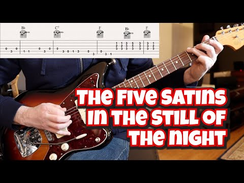 In the Still of the Night (The Five Satins) ▶3:19