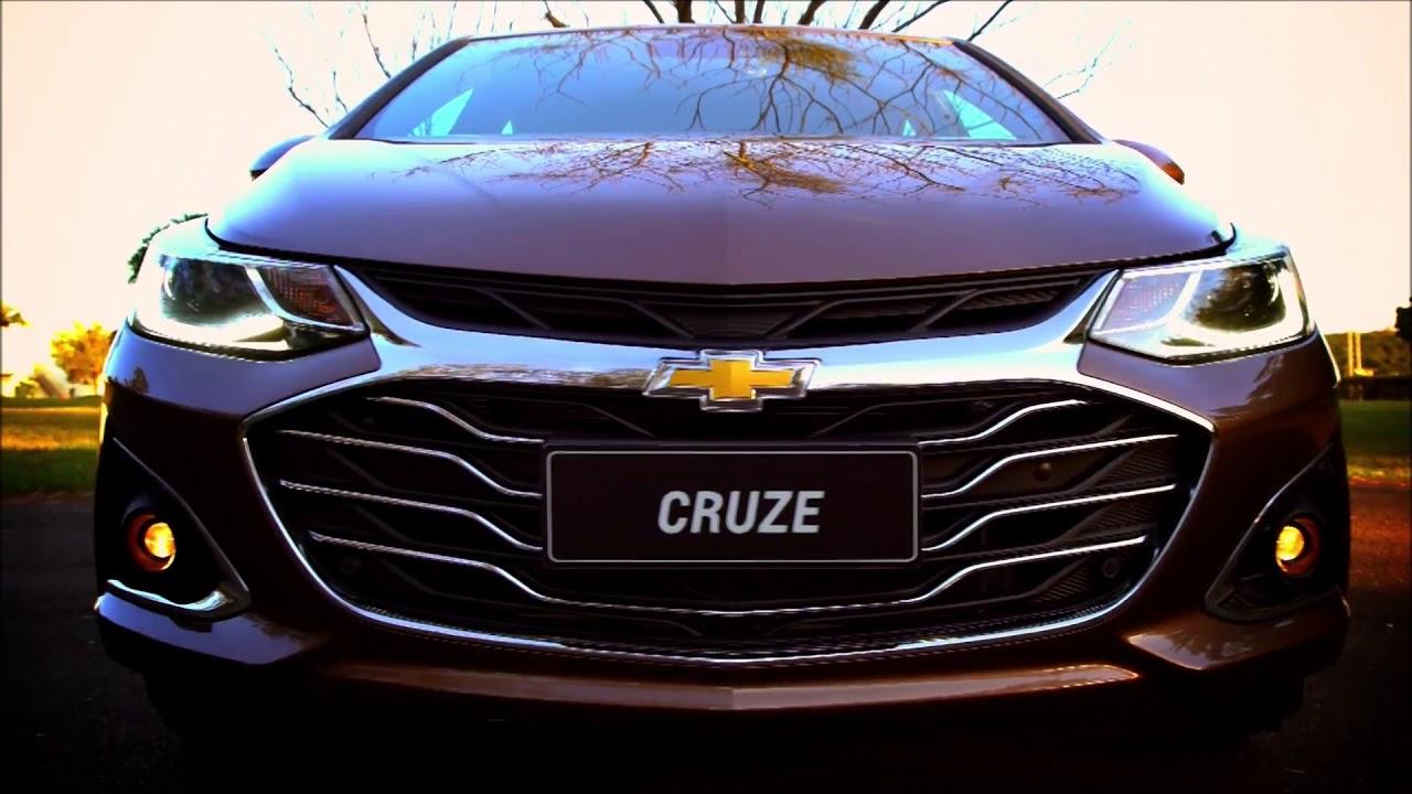 Chevy Cruze 2020 Review.Novo Cruze 2020 Chega As Concessionarias Do Brasil Em Setembro Www Car Blog Br
