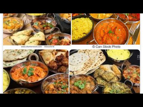 Indian restaurant Mangla 27th March 2017
