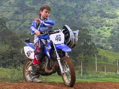 venta de moto cross: