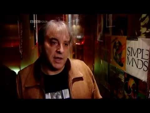 Caledonia Dreaming - Scottish Pop Music Documentary