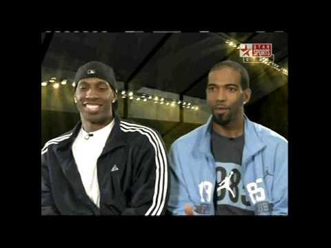 張丕德 梅志輝評述2006-07playoff R2 GM3 Detroit Pistons vs Chicago Bulls