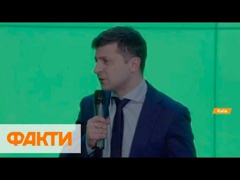 Дебаты видеороликами продолжаются: Порошенко вызывает Зеленского