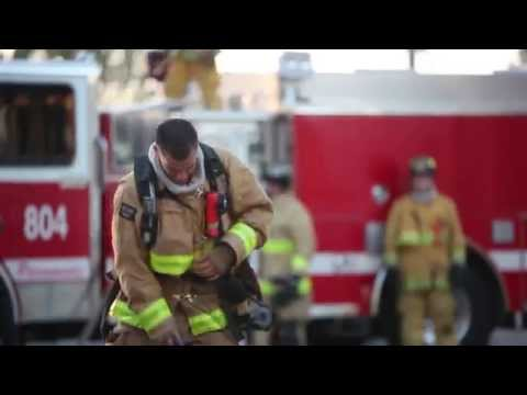 78th San Diego Fire-Rescue Department Fire Academy