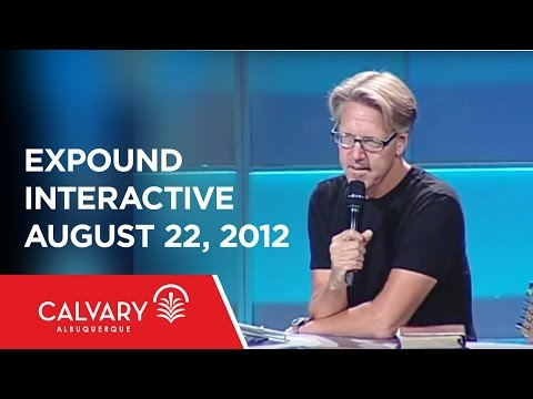 expound interactive from - August 22, 2012