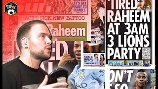 How the MEDIA and Football Fans FUEL Racism in Football | The Football Terrace