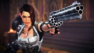 Bombshell Gameplay 2016 PC Ultra setting Part 2