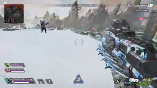 Apex legend zombie mode event LIVE game play from PlayStation - 4