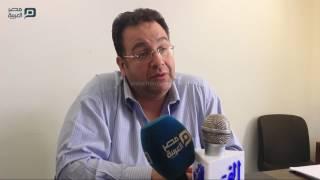 بالفيديو.. مدير مستشفى سموحة: خروج معظم مصابي