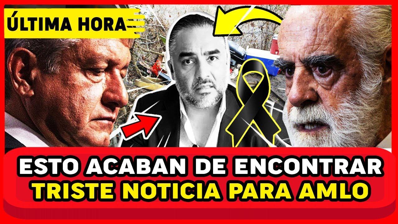 TRIST3 NOTICIA PARA JEFE DIEGO! HACE MOMENTOS LA UIF ENCONTRÓ LO PEOR ¡AMLO Y MEXICO EN SH0CK!