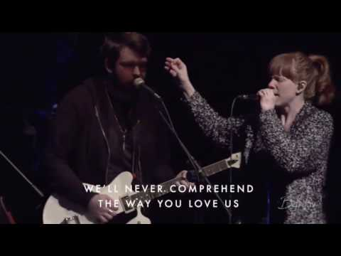 Extravagant (w Spontaneous Worship) // Steffany Gretzinger & Amanda Cook, Bethel Music