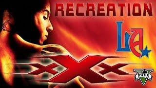 Recreation XXX in GTA V by LASTALAY Crew