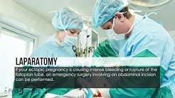 Ectopic Pregnancy Treatment