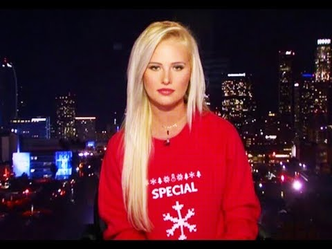 Conservatives To Tomi Lahren: Who's The Snowflake Now?