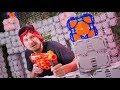 NERF Blaster Board Build-Off Challenge!