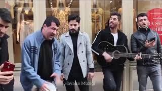 Hesreta Canemin Bilal Goregen ez te tirnebum  Mukemmel Kurtce Şarkı Taksim