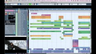 How To Train Your Dragon/Test Drive -Cubase remake