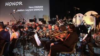 Orchestre Batterie-Fanfare de Graulhet TARN - Honor