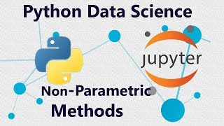 Spearman's Rank Correlation & Chi-Square Table Test Using Scipy in Python - Tutorial 15