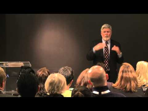 Michael Thompson - The Pressured Child (1 of 3) - YouTube