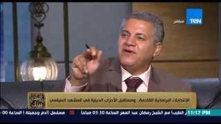 """البيت بيتك - حمدي الفخراني : """" ضد استغلال الدين في مكاسب شخصية سواء مسيحية او مسلمة """""""