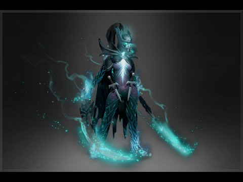 Don 2 Hd Wallpaper 1080p Manifold Paradox Phantom Assassin Arcana In Game